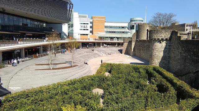 The Maze at Southampton