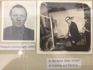 Pictures of Maurice de Sausmarez