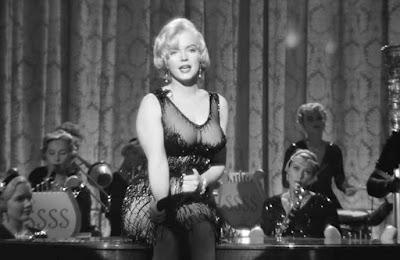 10 лучших фильмов о джазе В джазе только девушки, 1959