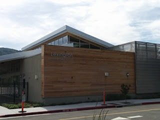 Lexington Elementary School, Los Gatos, California
