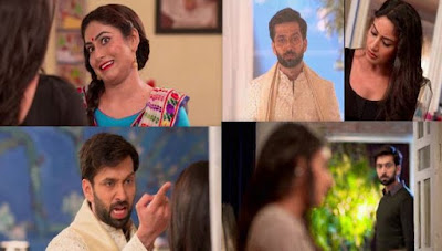 Ishqbaaz 20th July 2018
