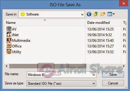 Membuat File Bootable Iso Dari DVD Windows Installer ...