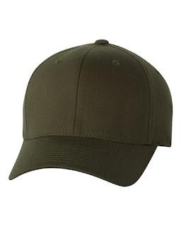 topi baseball hijau tni