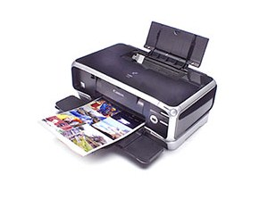 Canon PIXMA iP8500 Printer Driver and Manual Download