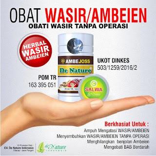 Daftar Obat Ambeien Paling Ampuh yang Dijual di Apotek Umum