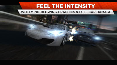 Need for Speed Most Wanted APK versi Terbaru