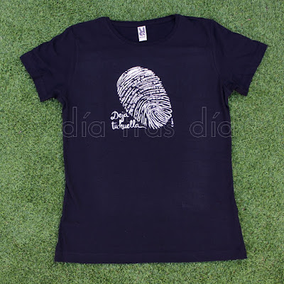 camisetas dia tras dia