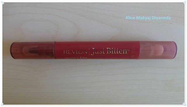 Revlon Just Bitten
