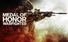 Medal of Honor cover 1