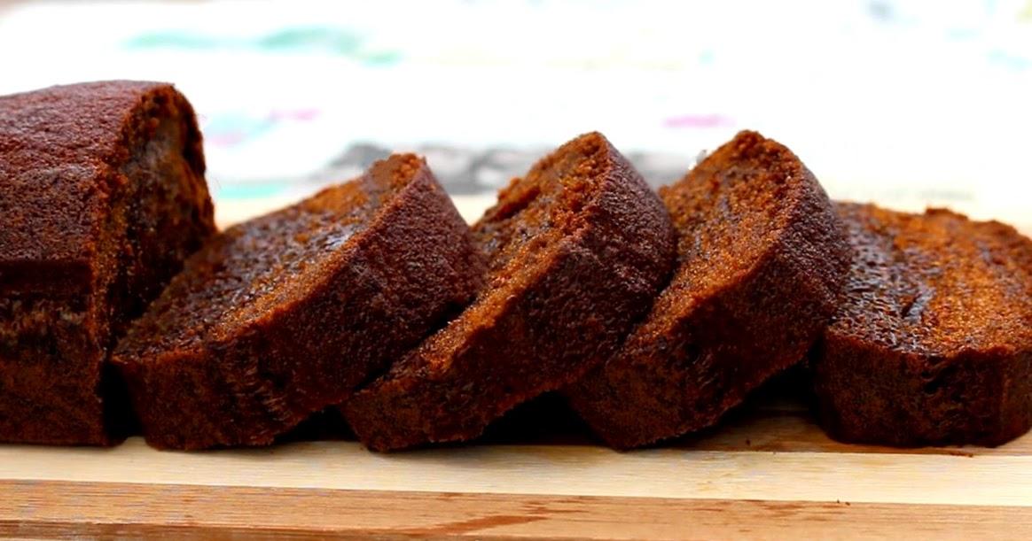 Recipe Cake Sarang Semut