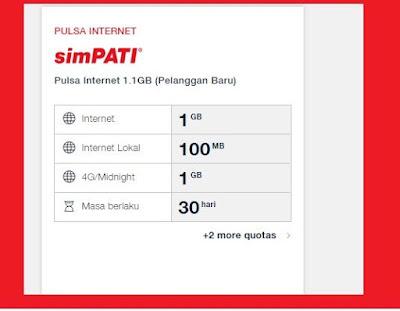 Pulsa Internet adalah Layanan paket data yang dapat dibeli oleh semua pelanggan Telkomsel Cara Mengaktifkan Pulsa Internet Simpati Telkomsel Update 2020