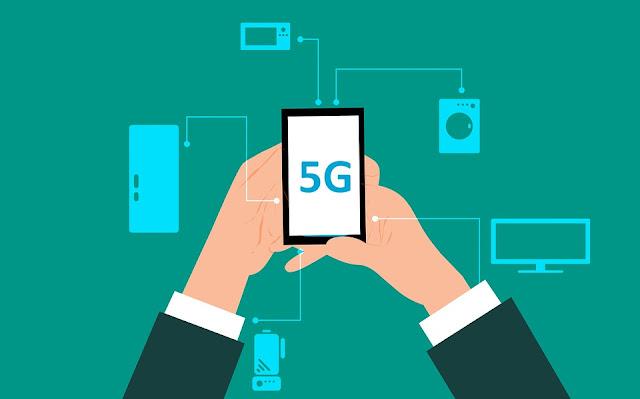Lawzikk.com 5G LTE Network :-Advantages and Disadvantages.