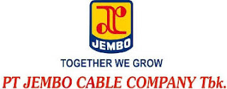 PT Jembo Cable Company, Tbk