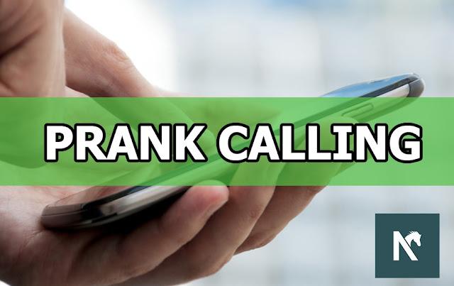 5 Aplikasi Prank Calling (Panggilan Telepon Palsu) Android Terbaik