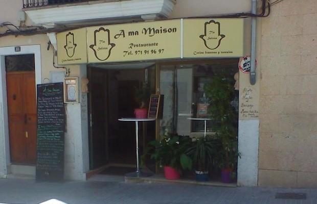 A ma Maison em Maiorca