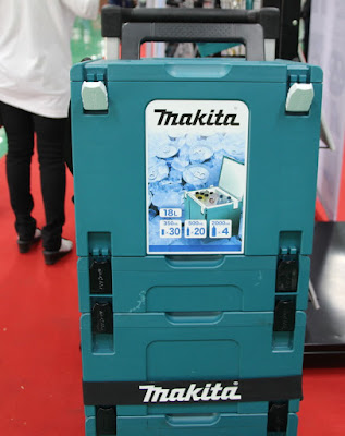 Thailand Makita Ice Chest