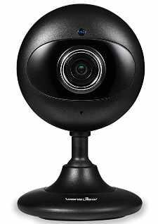 vivint wireless camera adc-v520ir