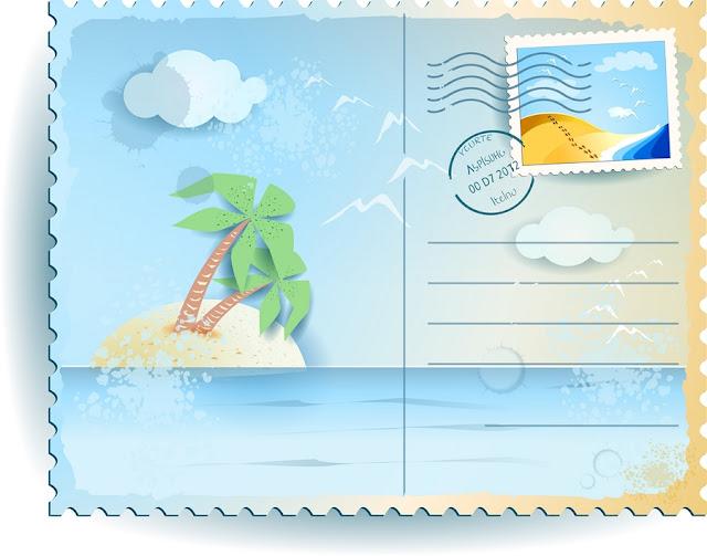 SOS EXCEL: Fizzer, la carte postale envoyée depuis son smartphone