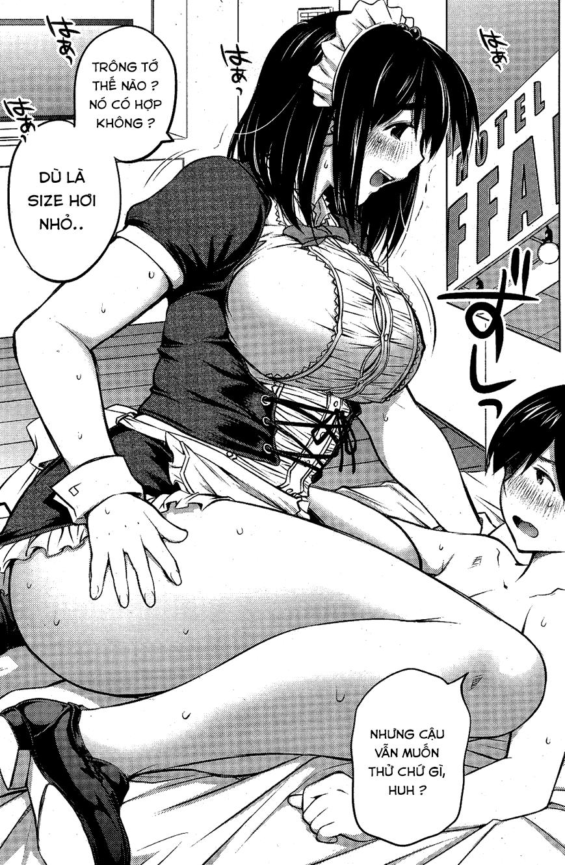 Hình ảnh HINH_0017 in Ookii Onnanoko wa Suki Desu ka?