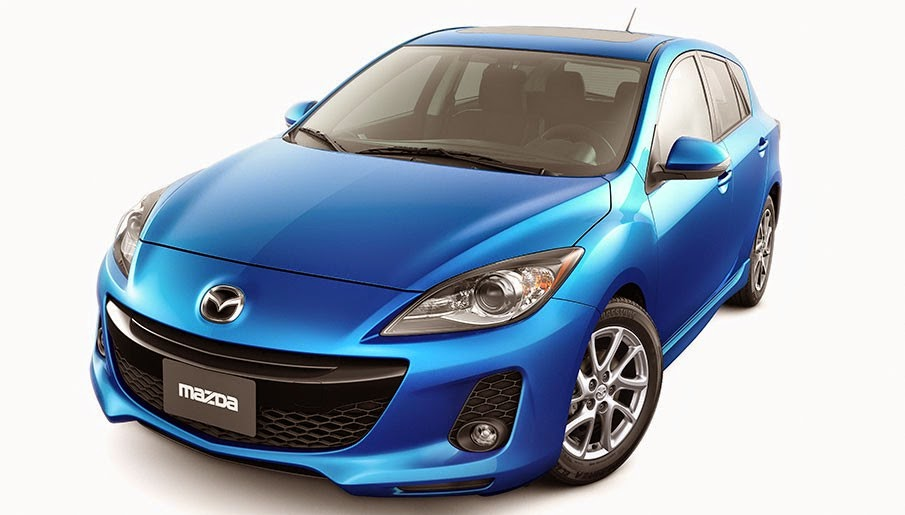 Review Quickie Used Car Review   Mazda 3 Hatchback (2012 2014)