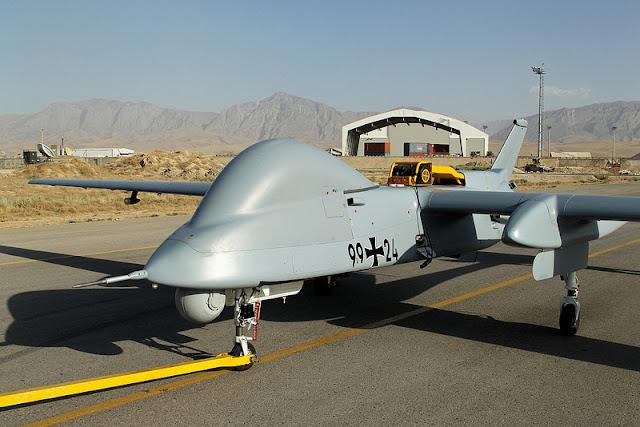 Resultado de la imagen para el ejército alemán UAV
