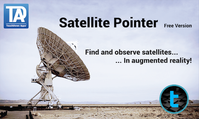 Satellite Pointer İle Çanak Anten Ayarlama