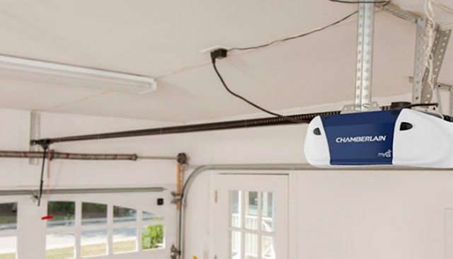 the quality of Garage Door Opener Repair Atlanta