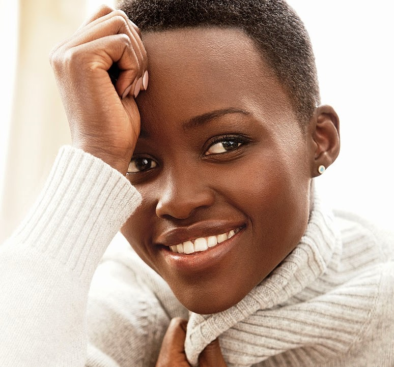 Afrolistas and the City™: Cover Story: Actress Lupita ...