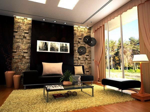 Desain Ruang Tamu Modern Elegan Siang Sobat Kembali Lagi Dengan Rumah Anda Kali Ini Tema