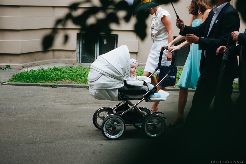 Bērna rati