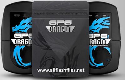 gpg dragon latest setup 3.54