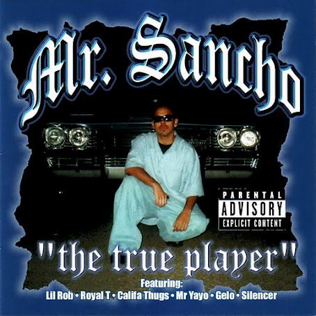 Chicano Rap Music: julio 2012