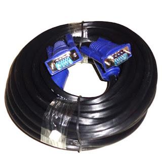 Kabel VGA Original