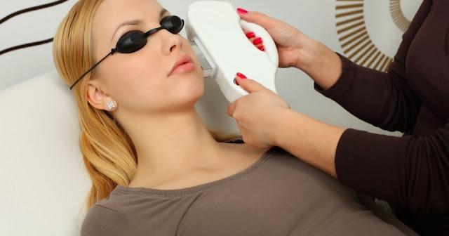 cara menghilangkan bekas luka atau laser