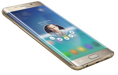 Samsung S6 Edge Plus My cu