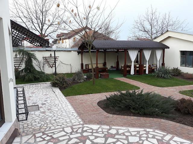 מלון קאזה קראיובה