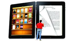 Tiềm năng bán sách online