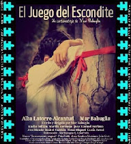 El juego del escondite