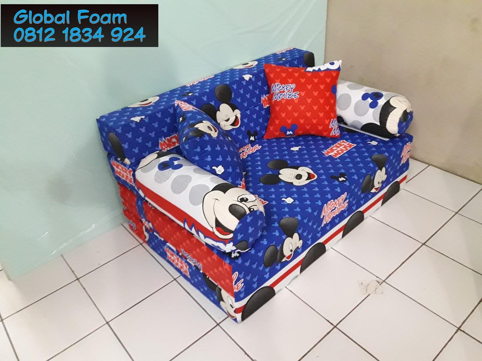 harga sofa bed inoac no 1 bench style uk lipat 1pcs bantal stkittsvilla