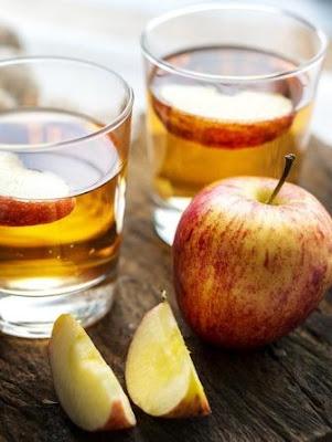 Ketahui 5 Manfaat Cuka Apel untuk Wajah