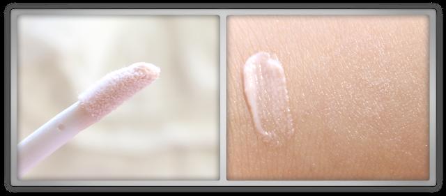 VDL Pantone 2016 eyeshadow eye expert color primer for eyes serenity rose quartz Haul Review white