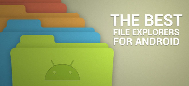 Aplikasi File Manager Terbaik untuk Android