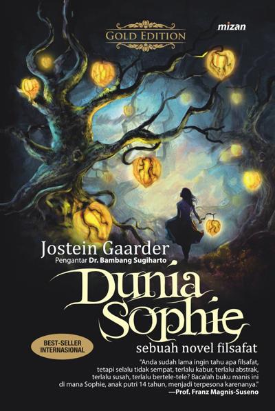 Dunia Sophie karya Jostein Gaarder