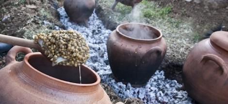 Μια συγκλονιστική ανακάλυψη – Τι έτρωγαν και τι έπιναν οι αρχαίοι Κρητικοί