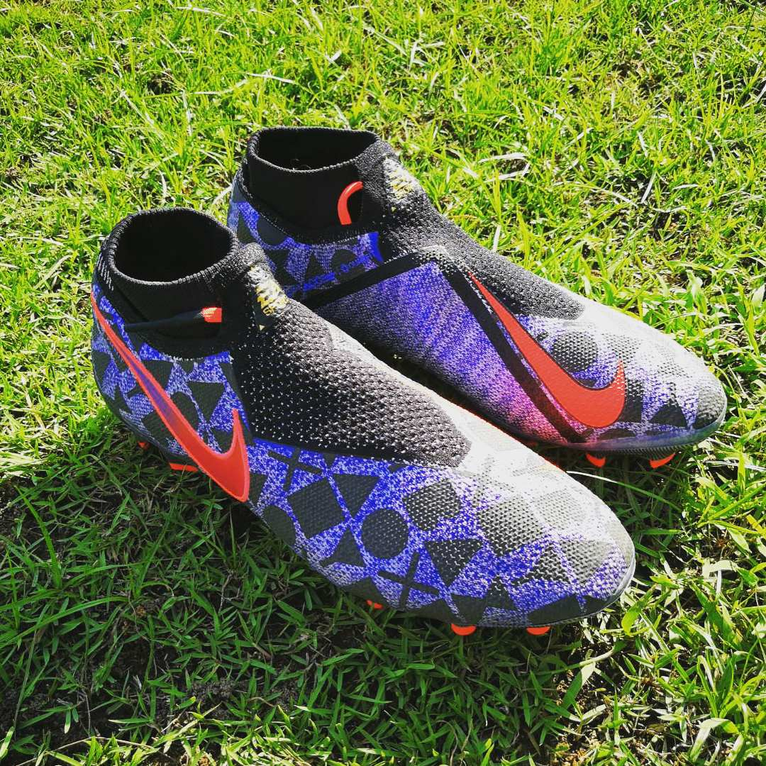 Nike x EA Sports Phantom Vision 2018 Boots Released