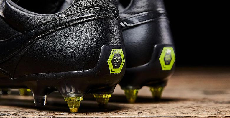 separation shoes 85ca1 f790b ... the blackout Nike Premier II Anti-Clog, is finally out. You can buy it  via the link below the slideshow or scroll further down for more pictures  and all ...