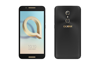 Alcatel A7 Images, price and dispaly