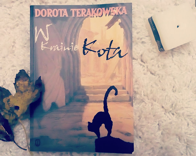 """W krainie kota""Dorota Terakowska"