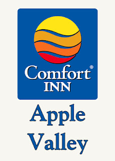 Hotels Comfort Inn Apple Valley