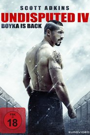 Download Film Boyka: Undisputed IV (2017) HDRip Subtitle Indonesia full Movie